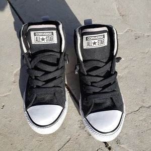 Converse Chuck Taylor All Star Junior Size 2